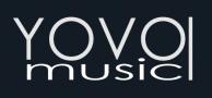 logo yovo music